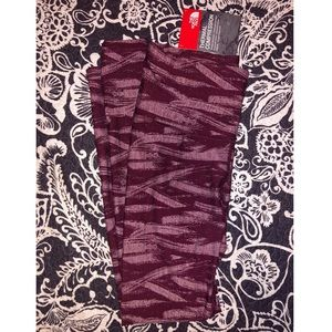 North Face Thermal Compression Leggings